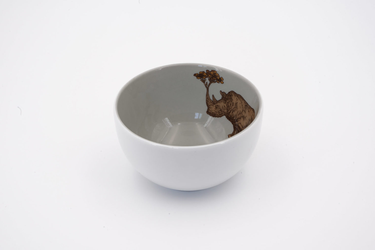 ANIMAL BOWLS BY PUDDIN' HEAD AVENIDA HOME