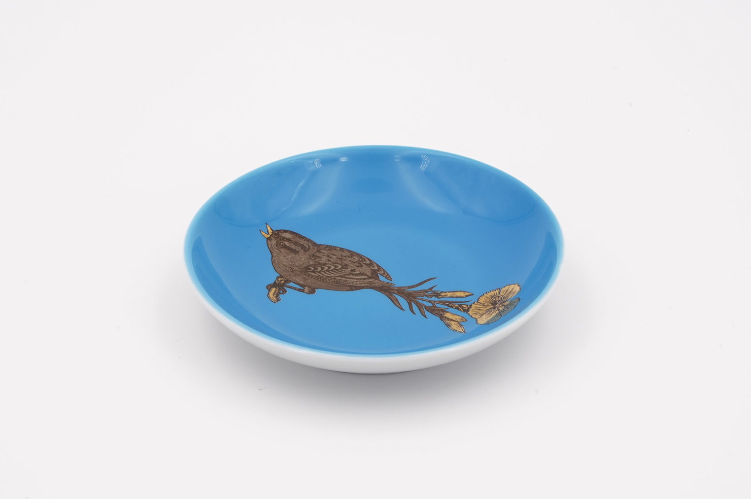 BIRD MINI PLATES BY PUDDIN HEAD AVENIDA HOME