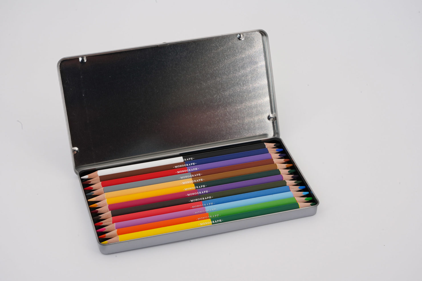 COLOUR PENCILS MERAKI
