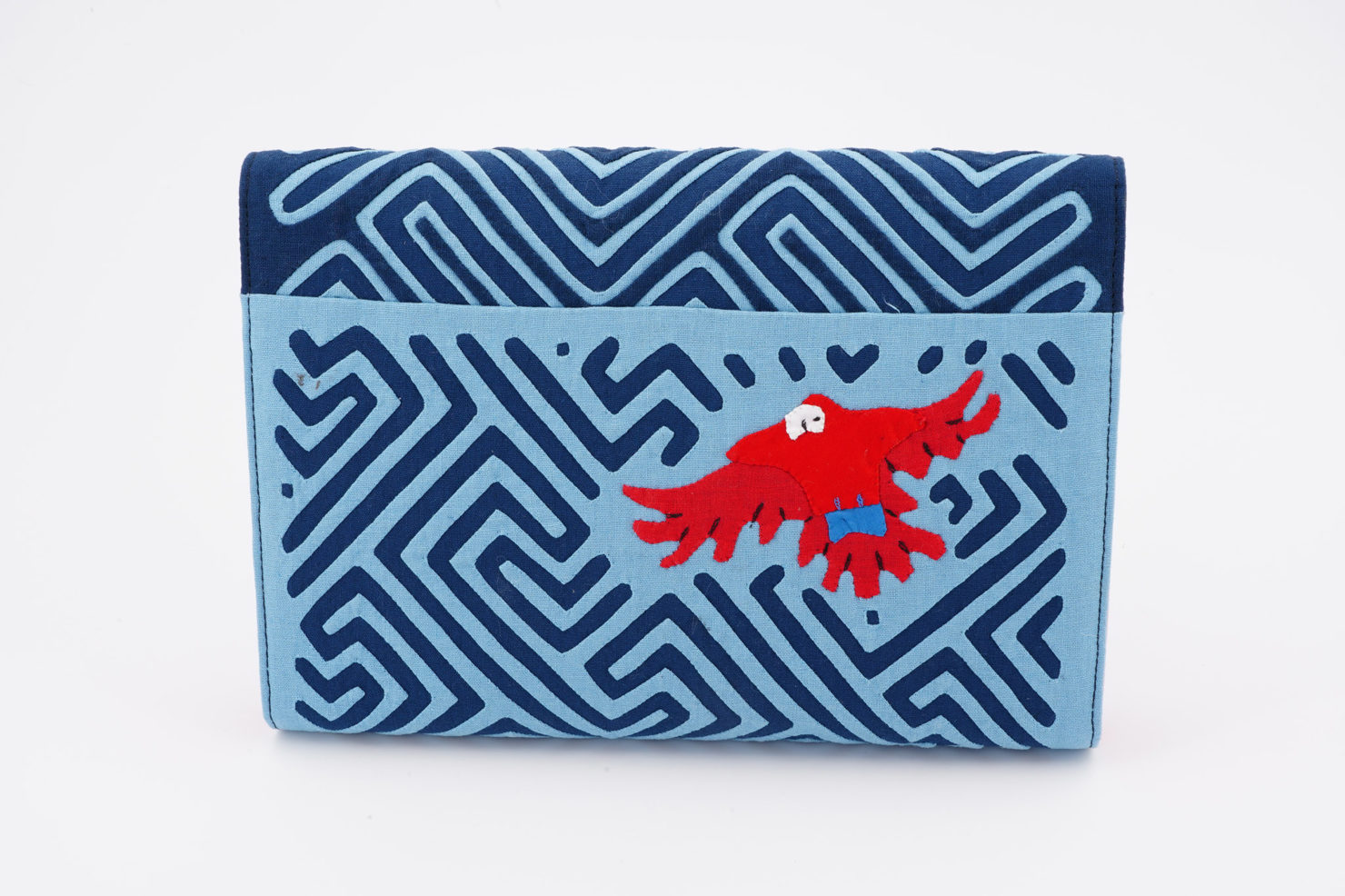 LORO CLUTCH BACK MOLA SASA