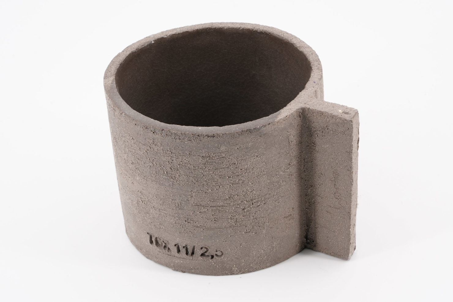 MUG CEMENT D10 H9 ARM3 - SERAX
