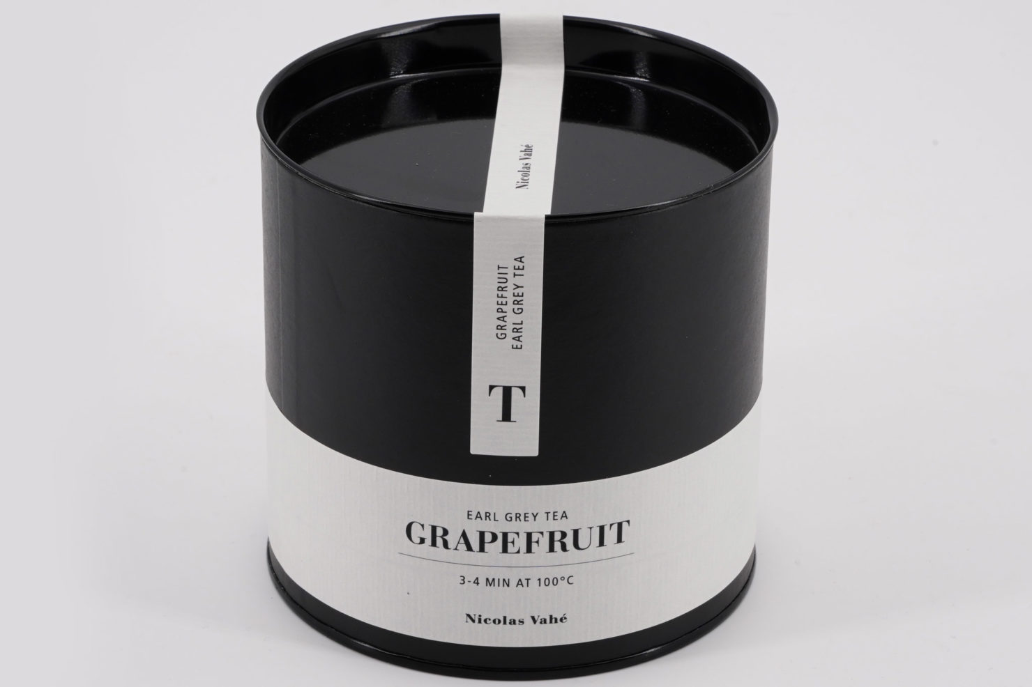 EARL GREY TEA, GRAPEFRUIT 100 GR