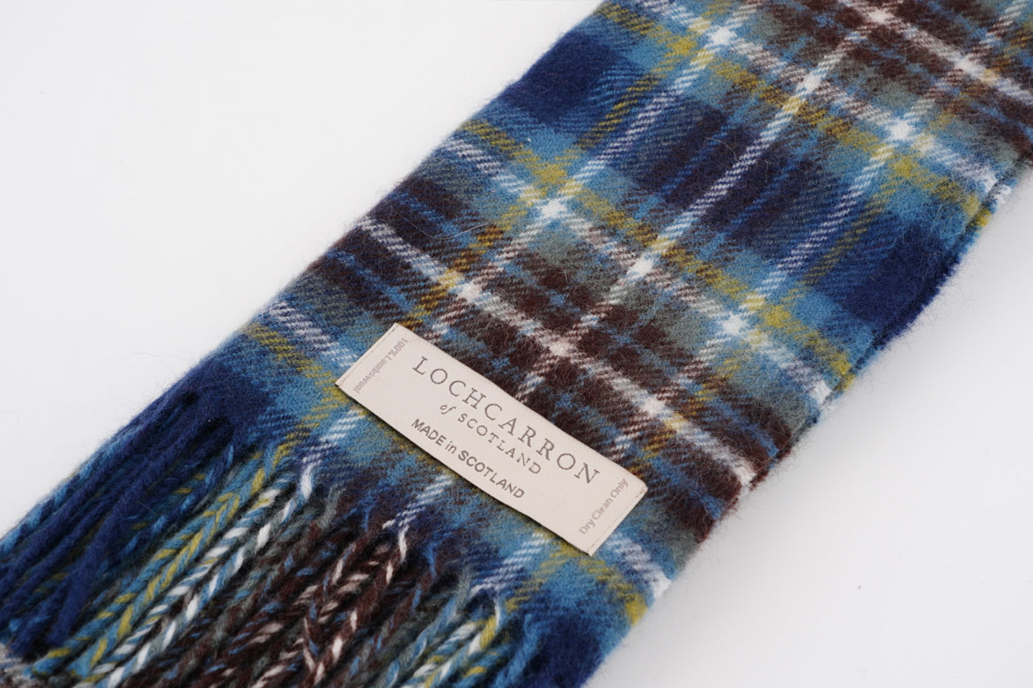 SCARF LOCHARRON HOLYROOD - LOCHARRON OF SCOTLAND