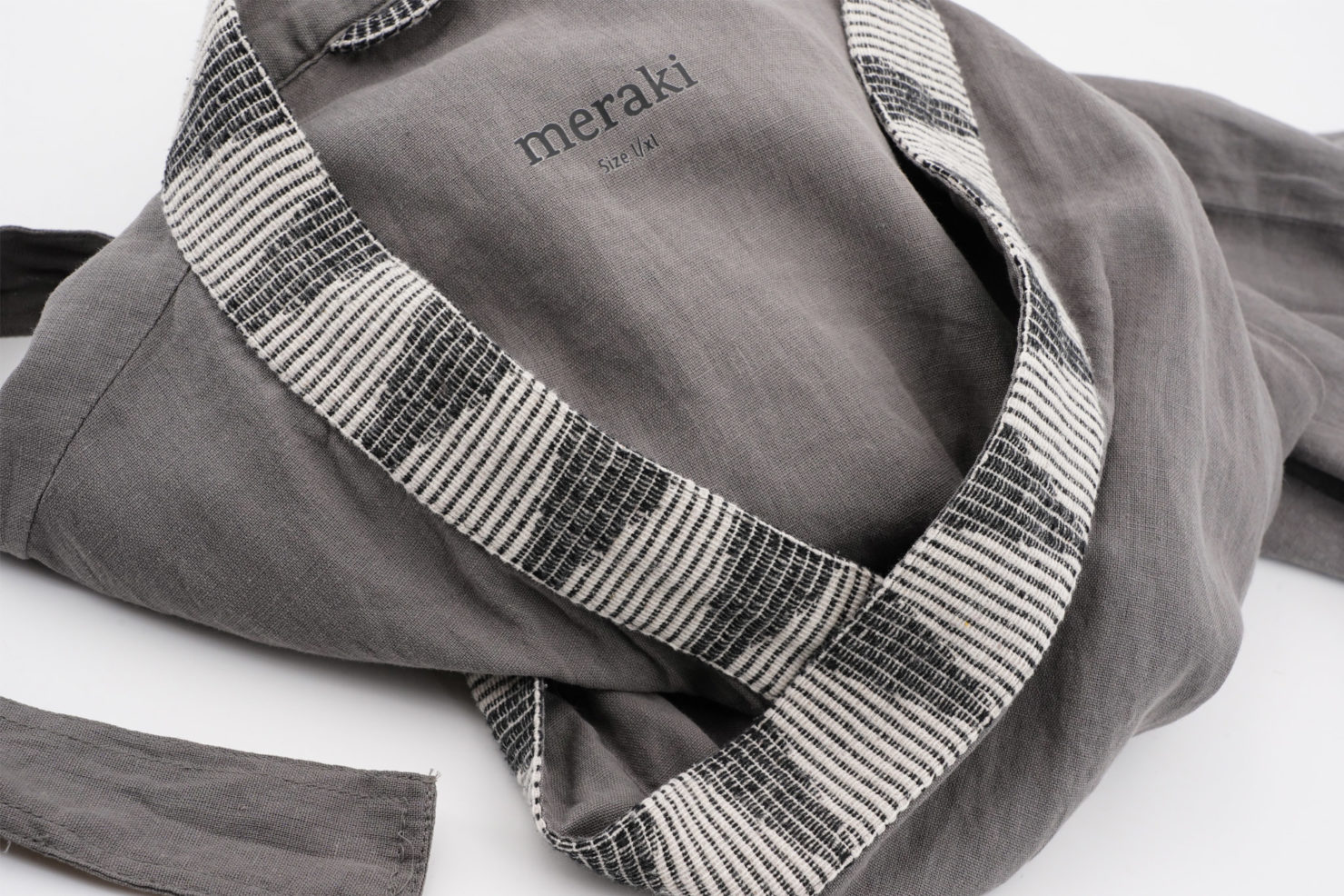 BATHROBE – MERAKI