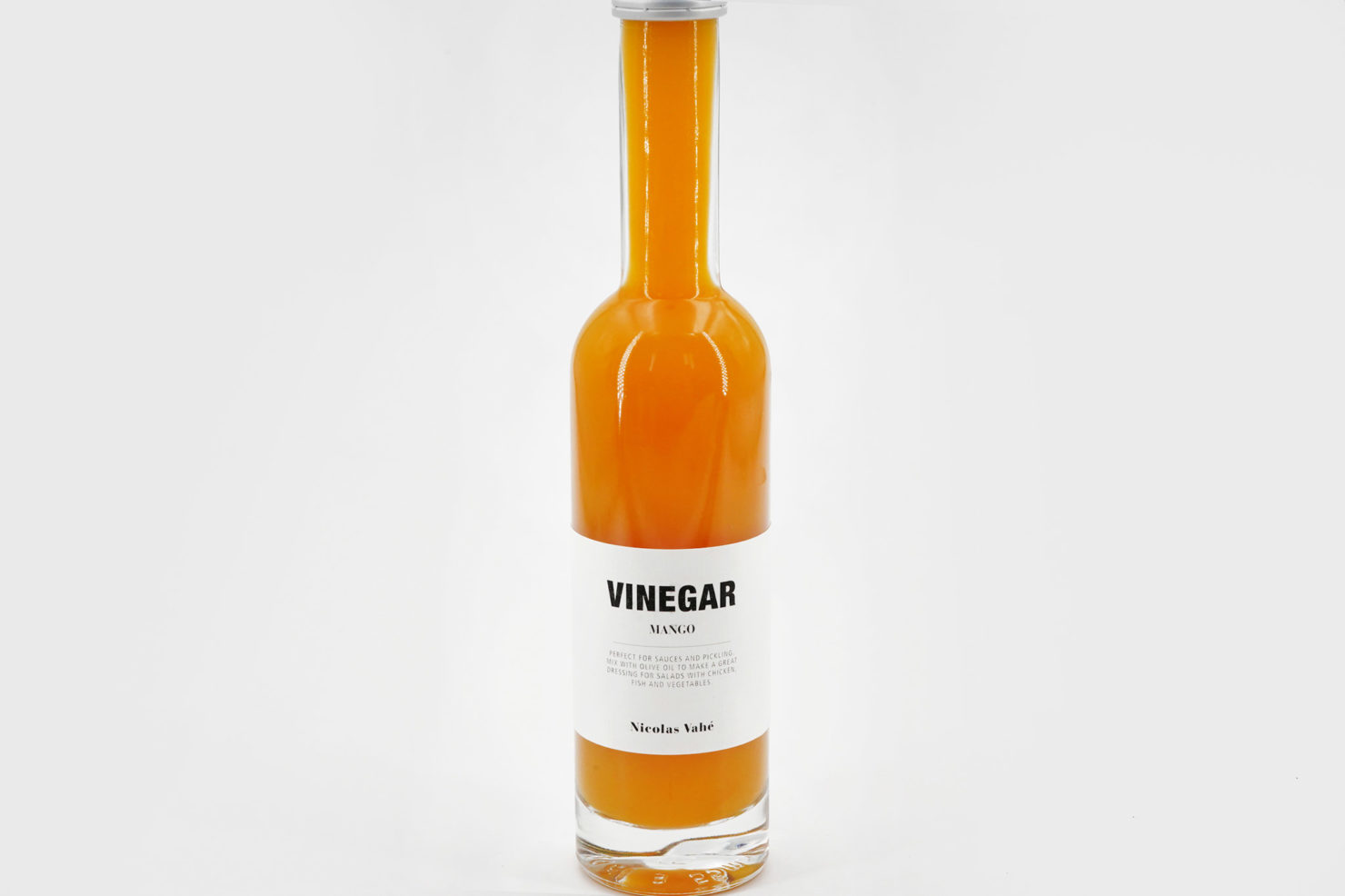 VINEGAR MANGO 200 ML - NICOLAS VAHE