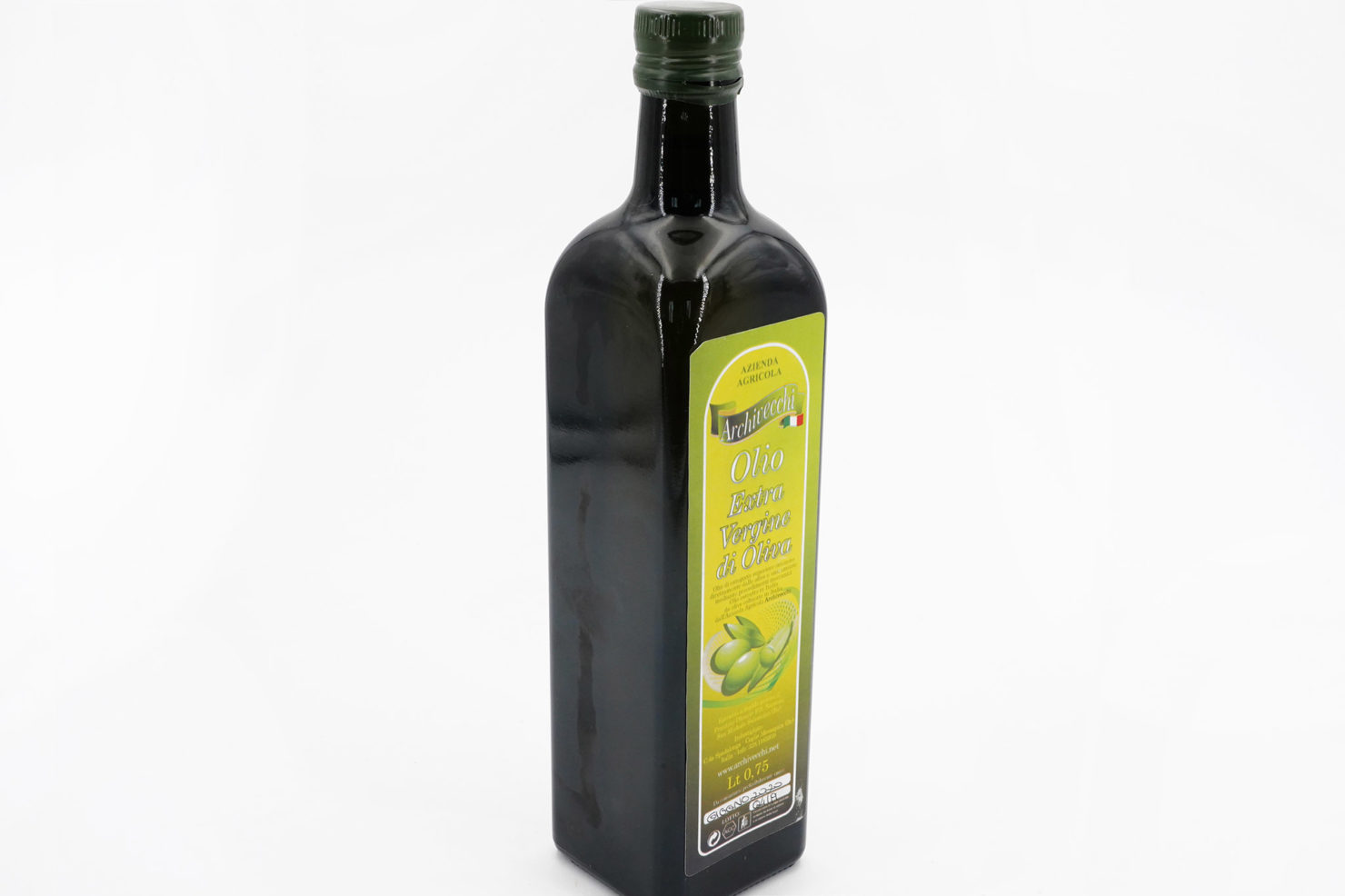 EXTRA VIRGIN OLIVE OIL ECOLOGICALLY PRODUCED IN OSTUNI