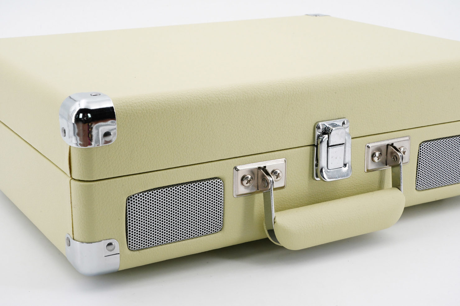 RECORD PLAYER CRUISER DE LUXE – CROSLEY