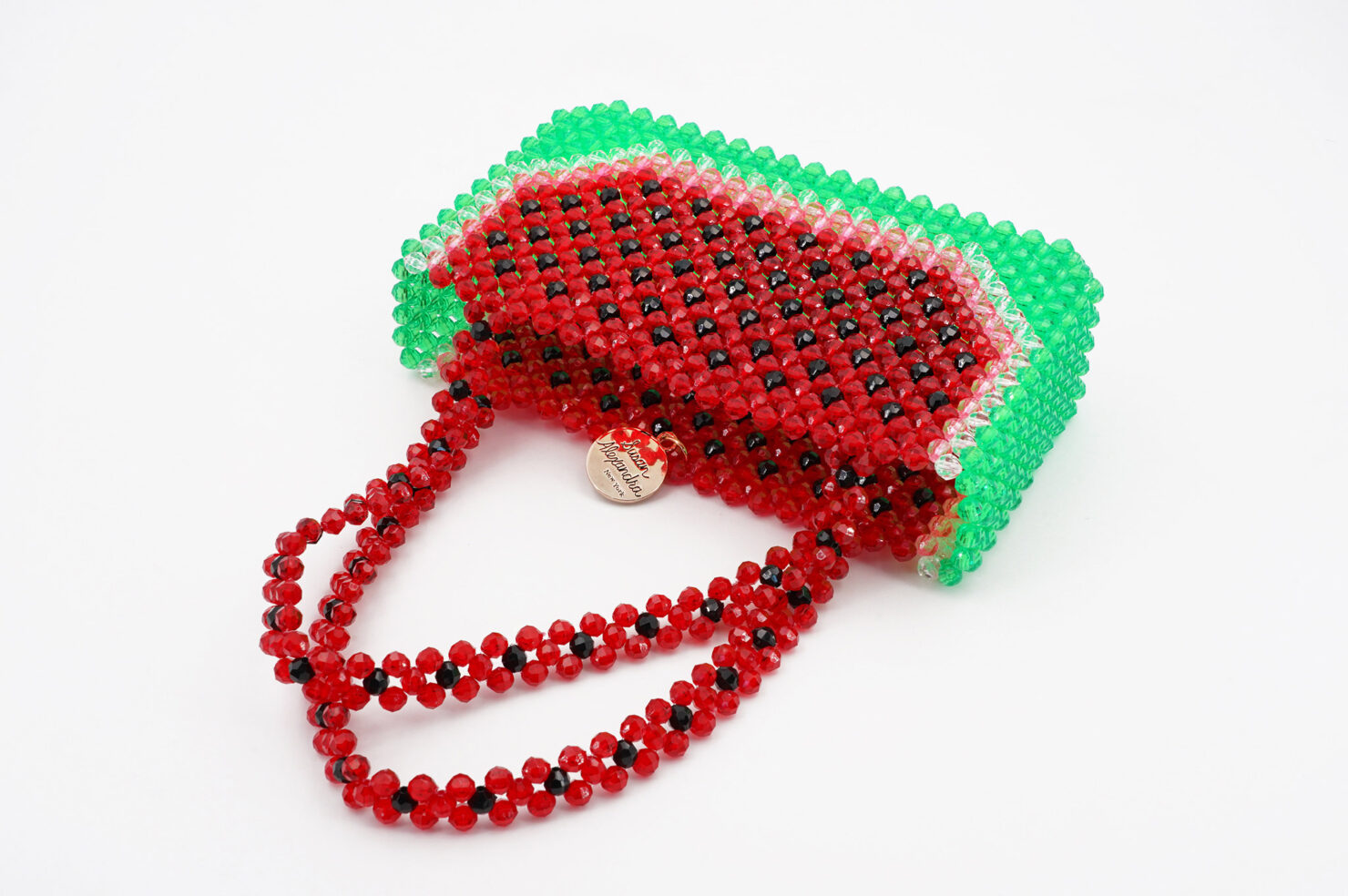 WATERMELLON BAG - SUSAN ALEXANDRA