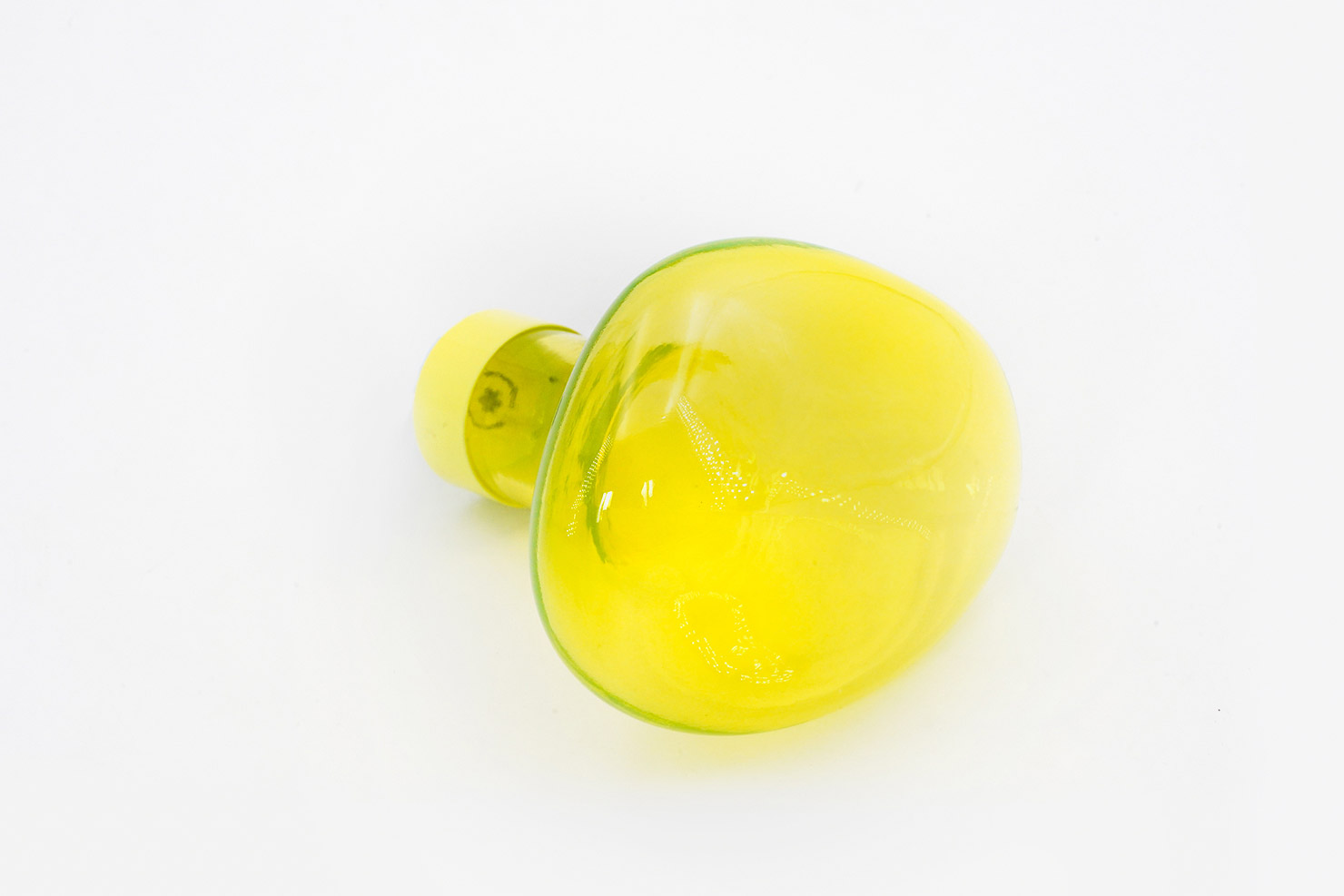 BUBBLE PETIT SMALL YELLOW - PETITE FRITURE