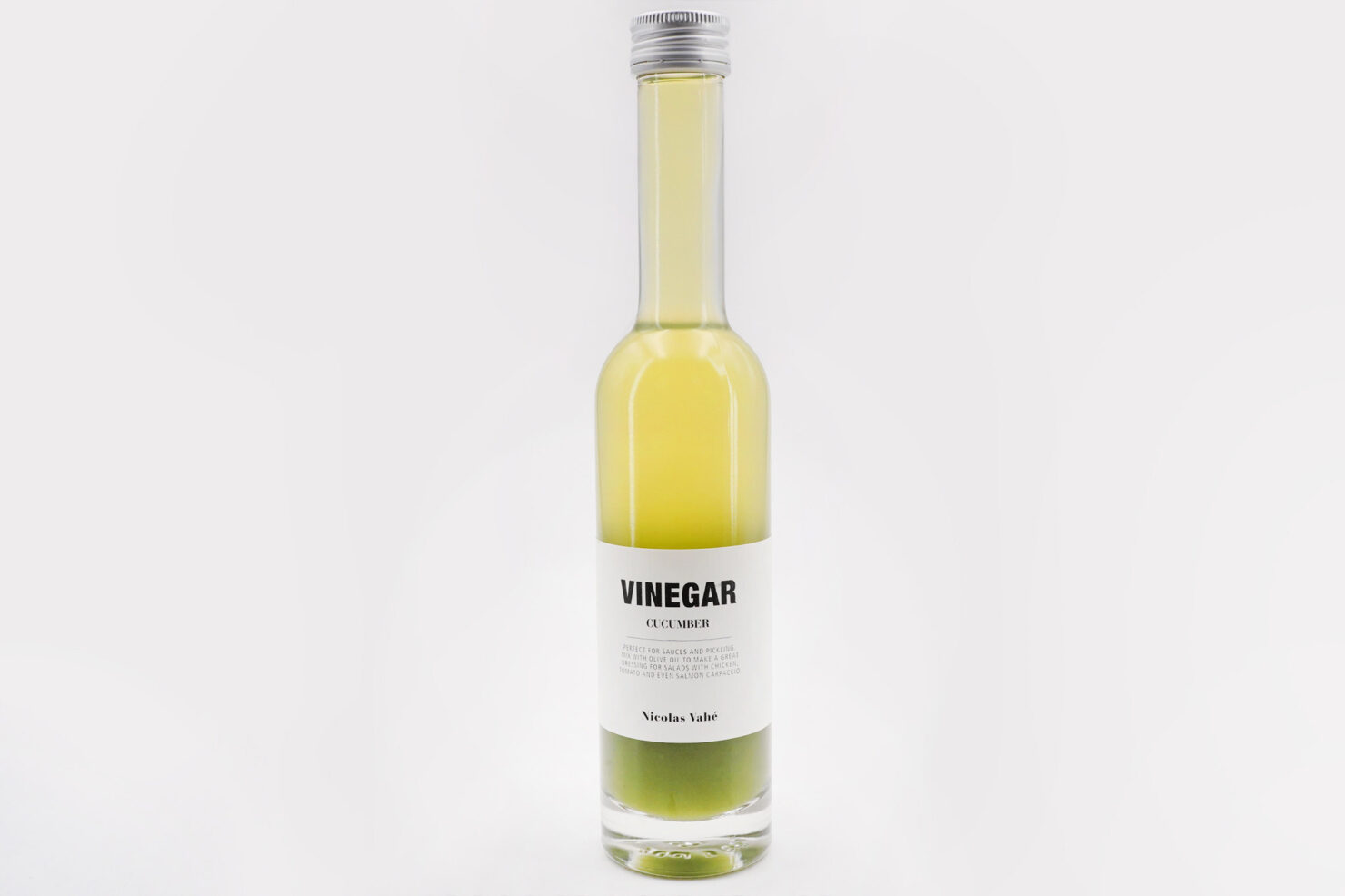 VINEGAR CUCUMBER 200 ML - NICOLAS VAHE