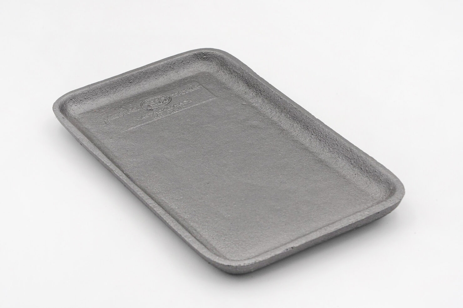 CAST IRON TRAY - PUEBCO