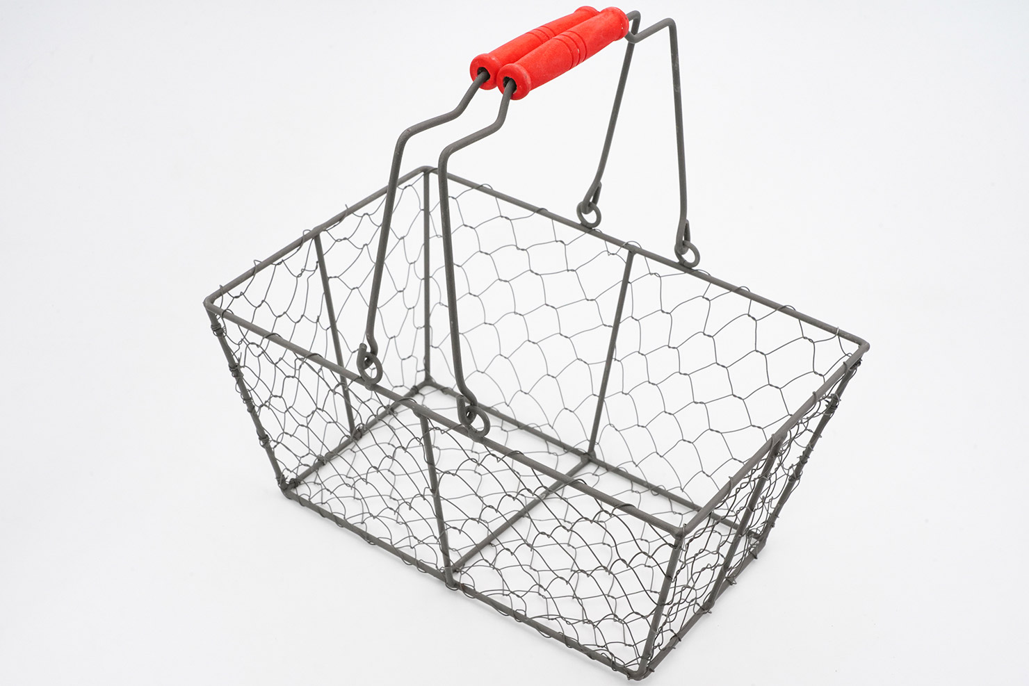 GROCERY BASKET SMALL - PUEBCO